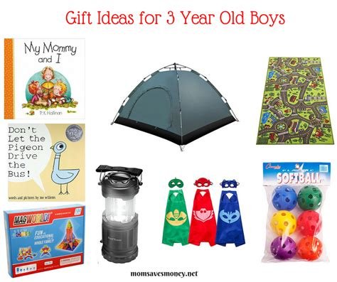 gifts for 3 year old boys 2018 gift ideas for a 3 year boy saves money