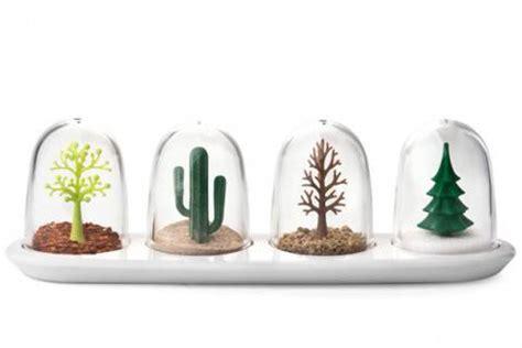 portaspezie design 5 oggetti divertenti non possono mancare nella tua cucina