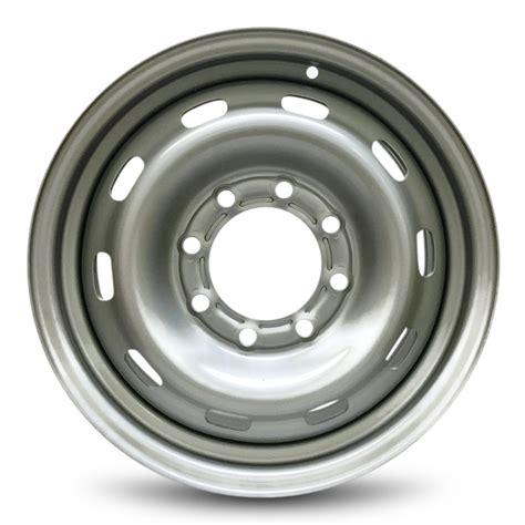 2010 dodge avenger lug pattern 17x7 dodge ram 3500 steel wheel road ready wheels