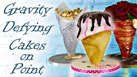 tutorial dance ice cream cake ice cream cone cake online cake decorating tutorials