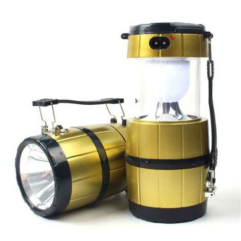 Lu Emergency Solar buy solar rechargeable emergency led lantern at
