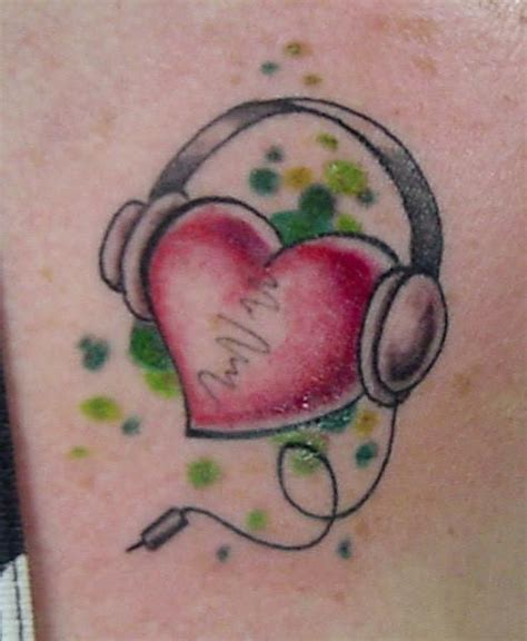 best heart tattoo designs images designs
