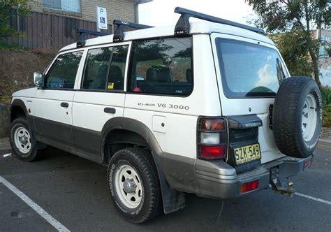 file 1994 mitsubishi pajero nj gl wagon 2009 08 29 01