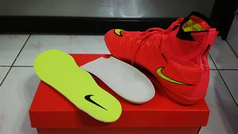 Jual Nike Mercurial Superfly 4 nike mercurial superfly 4 futsal