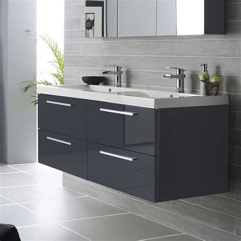 bathroom vanity ideas pinterest 1000 ideas about bathroom double vanity on pinterest