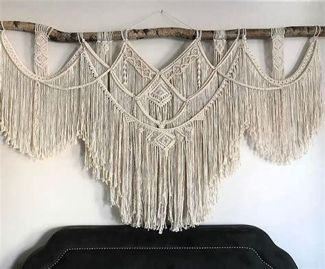 diy macrame curtain best 25 macrame wall hangings ideas on pinterest