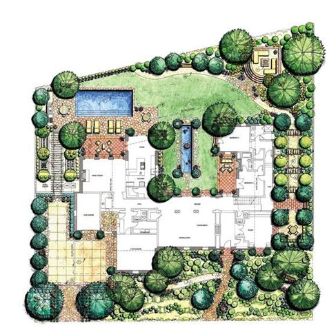 Landscape Architecture Curriculum 706 Best Images About Ld Master Plans On