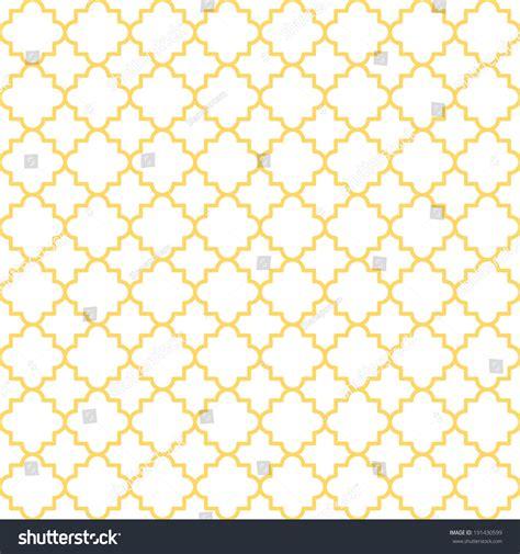 seamless quatrefoil pattern traditional quatrefoil lattice pattern seamless vector