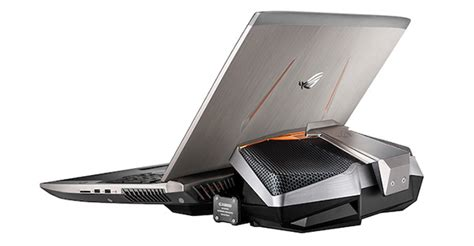 Laptop Asus Rog Paling Mahal asus luncurkan laptop gaming quot quot seharga 95 juta di