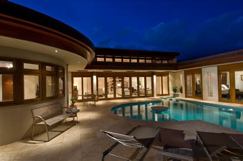 lamb residence contemporary pool other metro by abe residence contemporary pool other metro by