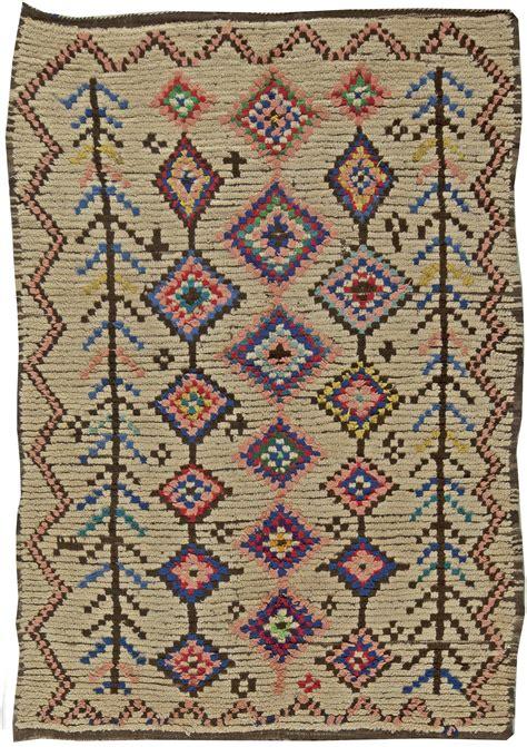 marrakesh rugs vintage moroccan rug bb5900 by doris leslie blau