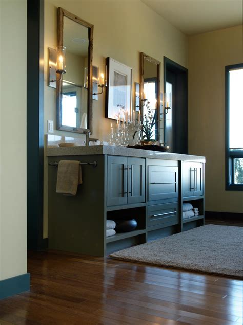 hgtv bathroom vanities hgtv dream home 2010 master bathroom pictures and video