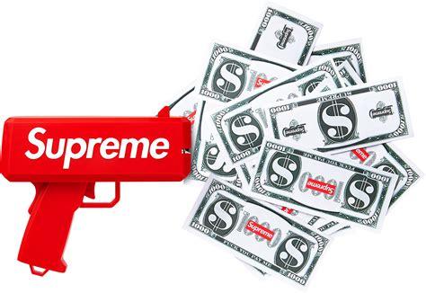 www supreme supreme supreme 174 cashcannon money gun