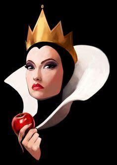 Stelan Snow White quot evil most fair quot by leilani for disney wonderground gallery www leilanijoy evil