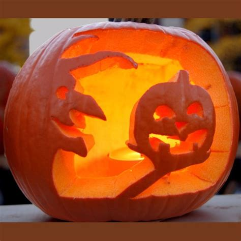 20 unique and spooky jack o lantern designs simplycircle