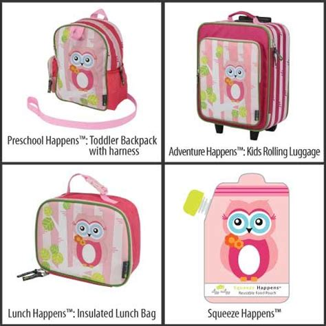 Itzy Ritzy Preschool Happens Kid Backpack With Harness Monkey itzy ritzy launches new products for abc expo the
