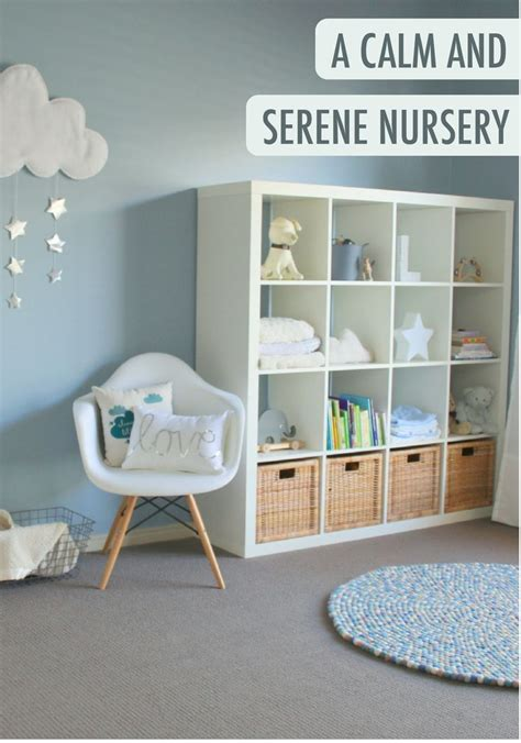 best 20 calming nursery ideas on