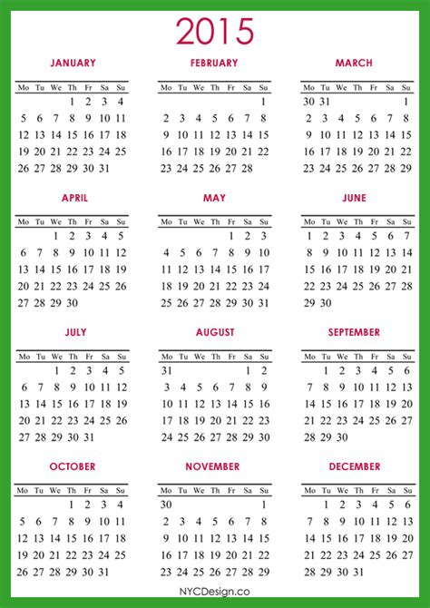 printable academic calendar 2015 uk yearly calendar a4 2017 calendar with holidays