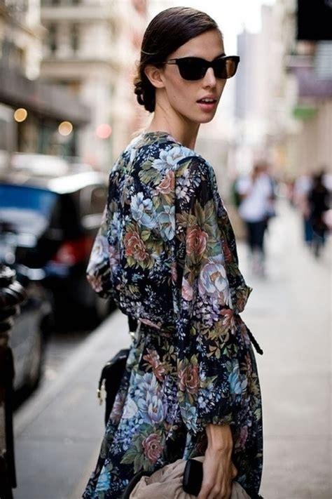 Setelan Premium Floral Embroidery Blouses Chiffon Midi Skirt asos asos floral print kimono dress at asos