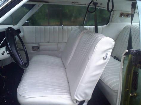 2013 impala bench seat jaymack75 1973 chevrolet impala specs photos