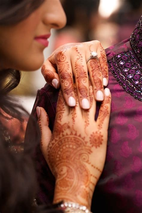 Schaumburg Illinois Indian Wedding by Le Cape Weddings