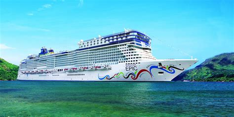 norwegian cruises cruise deals  norwegian epic