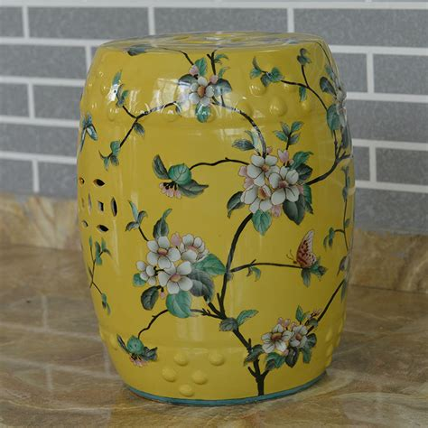 Ceramic Garden Stool Cheap by Cheap Garden Stools Get Cheap Blue Ceramic Garden