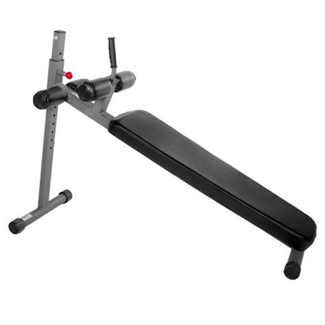 commercial ab bench xmark adjustable ab crunch ab board