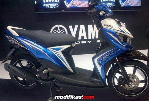 Motor Yamaha Mio Soul Gt 2014 baru yamaha mio soul gt 2014 baru kredit dp promo