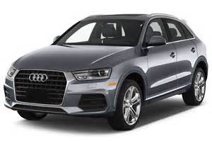 Audi Q3 Suv 2016 Audi Q3 Reviews And Rating Motor Trend