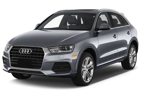 2016 audi q3 reviews and rating motor trend