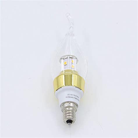 Lu Led Tl 40 Watt e12 led bulbs 40 watt equivalent warm white 2700k light