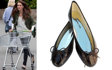 6 of Kate Middleton?s Best Shoe Looks