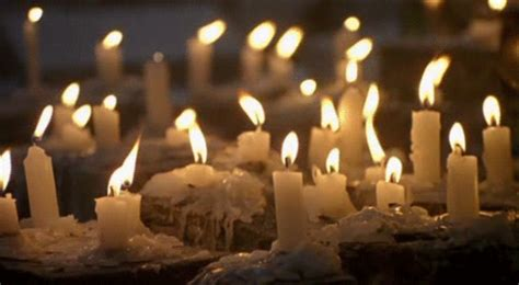 candele gif beautiful candle animated gif pics best animations