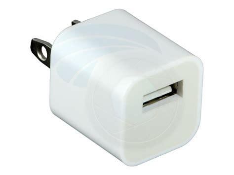 portable usb power adapter charger 1 us 100 240v