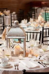 wedding centerpiece lantern lantern centerpieces wedding