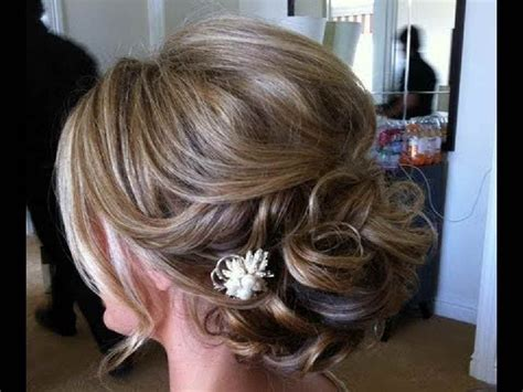 Wedding Updos For Of The by Of Hairstyles Updos Hairstyles
