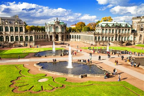 cinderella film dresdner zwinger drezno najpiękniejsze niemieckie miasto wp turystyka
