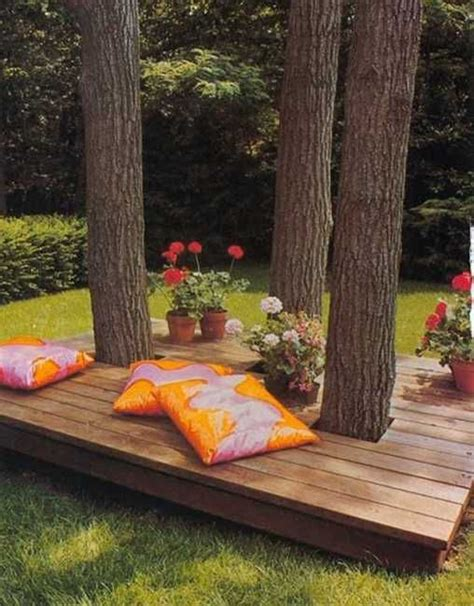 Creative Backyard Ideas 35 Creative Backyard Designs Adding Interest To Landscaping Ideas Creative Decks And Back Gardens