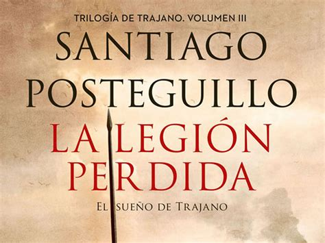 la legin perdida el 8408151088 la legi 243 n perdida el fantasma del emperador trajano