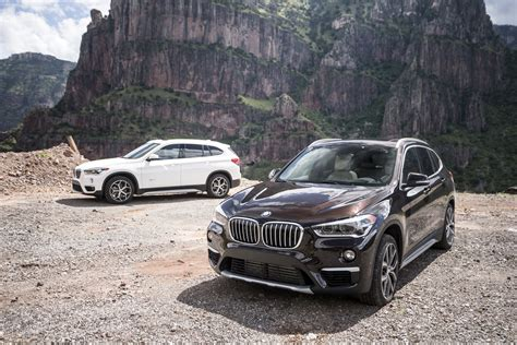 bmw ads 2016 2016 bmw x1 first drive review motor trend
