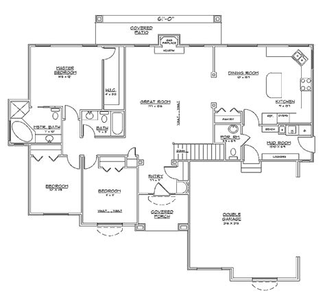 rambler plans rambler house plans studio design gallery best design