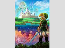 The Legend of Zelda: A Link Between Worlds - Zeldapedia ... Zelda Ocarina Of Time Characters