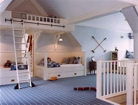 decorating ideas for attic bedrooms 15 cool design ideas for an attic kids room kidsomania