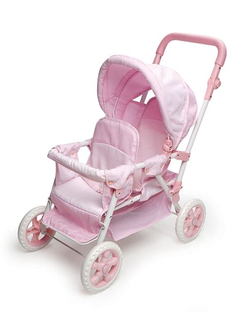 Doll Stroller by Front To Back Doll Stroller Ojcommerce