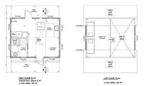 16 x 16 cabin floor plans small cabin floor plans 16 x 24