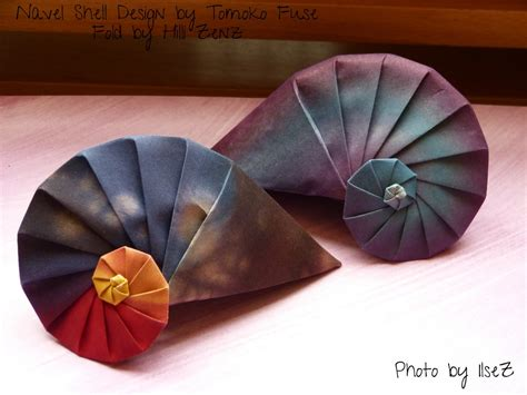 origami shell can t make it to the try folding these origami