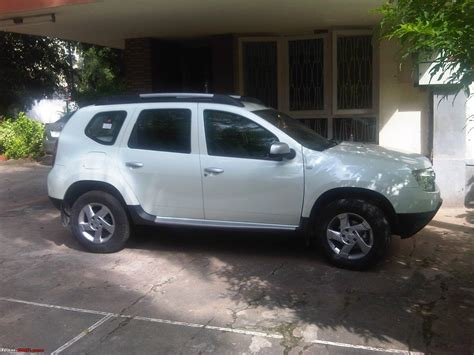 renault duster white duster car white color duster colors pictures