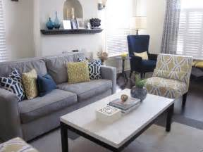 Yellow And Grey Chair Design Ideas Blue Yellow D 233 Cor Ideas For Living Room Front