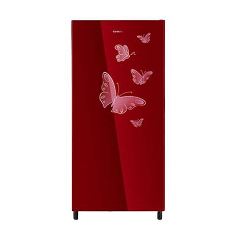 Kulkas Sharp 2 Pintu Sj 235mf Us jual kulkas freezer harga menarik blibli